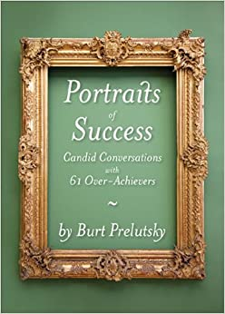 Book Portraits of Success