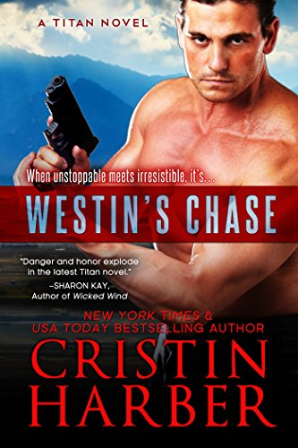Westin's Chase by Cristin Harber