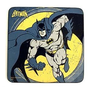 BATMAN Deluxe Coaster - Iconic Supercool!!