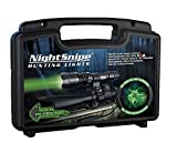 Class-1 NightSnipe Hunting Light Kit (Red)