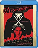 V フォー・ヴェンデッタ [WB COLLECTION][AmazonDVDコレクション] [Blu-ray]