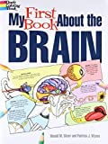 img - for My First Book About the Brain (Dover Children's Science Books) book / textbook / text book