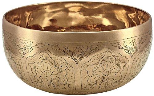 2bc82e39d9094 Meinl Sonic Energy SB-SE-800 Special Engraved Singing Bowl,  17-18-Centimeter, 750-850-Gram