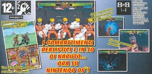 Naruto Ninja Destiny [Importación italiana]: Amazon.es ...