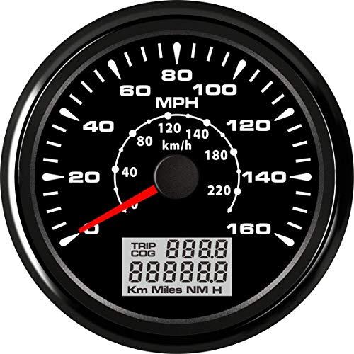 ELING Universal GPS Speedometer