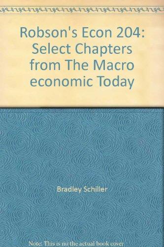 Macro econ study guide