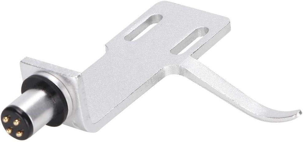 Denon Headshell Turntable Record Player Phono Cartridge Head Shell SME/<CA2