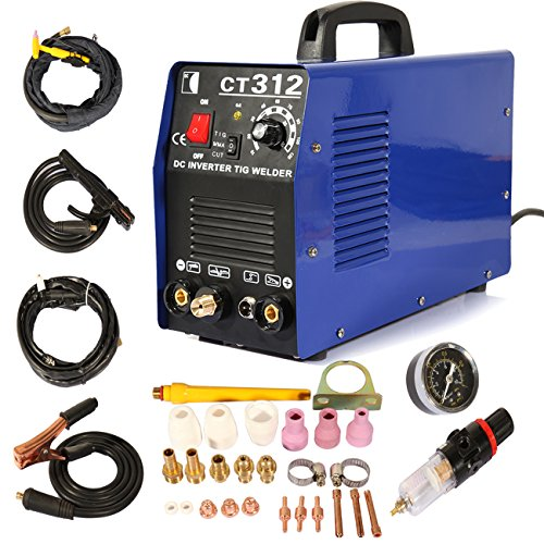 Ridgeyard 3 In 1 Combo Welding Machine CT312 Multi-functi...