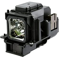Kingoo Excellent Projector Lamp For Nec Lt380 Vt470 Replacement Projector Lamp Bulb With Housing