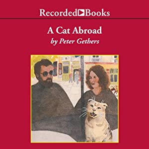 A Cat Abroad Audiobook