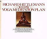 img - for Richard Hittleman's 30 Day Yoga Meditation Plan book / textbook / text book