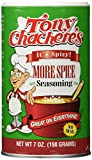 Tony Chachere's More Spice Seasoning (Single 7oz)