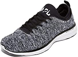 APL: Athletic Propulsion Labs Men's Techloom Phantom Running Sneakers