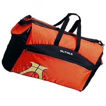 MOLTEN JB60G - Bolsa de Baloncesto: Amazon.es: Deportes y aire libre