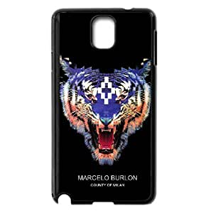 Marcelo Burlon For Samsung Galaxy Note 3 Custom Cell Phone Case Cover 99II912732