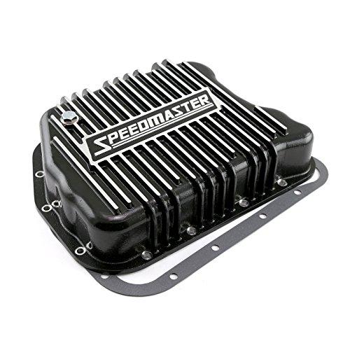 Speedmaster PCE221.1015 Torqueflite Automatic Transmission Pans - 727 Torqueflite Transmission