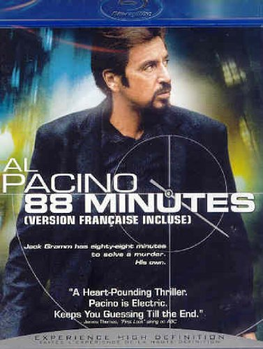 88 Minutes [Blu-ray] (2008)
