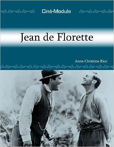 FILM FLORETTE GRATUITEMENT JEAN DE TÉLÉCHARGER