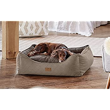 Amazon Com Orvis Comfortfill 2 In 1 Dog Bed Large Dogs