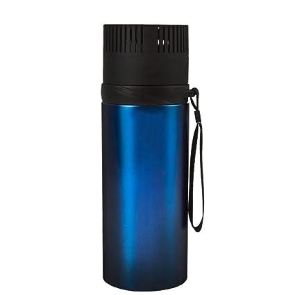 XQCYL Caja Refrigerada con Insulina Refrigerador para Automóvil Refrigerador Pequeño con Nevera Refrigerador Pequeño con Termostato