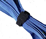 VELCRO® USA 175617 13/4'' X 231/2'' One Wrap® Strap 888-Black