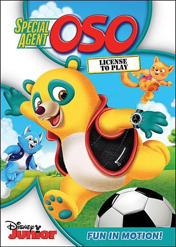 Jake And The Never Land Pirates Mickey Mouse Handy Manny Special Agent Oso Enthusiast Comments License To Play Bilingual