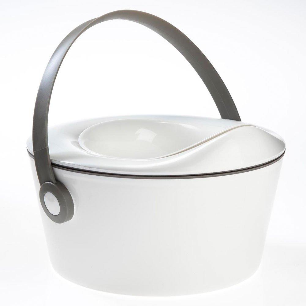 DotBaby Dot.Pot 3-in-1 Baby Potty (Grey)