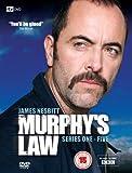 Murphy's Law - Complete Series 1-5 [DVD]