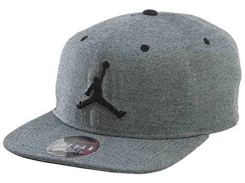 Nike Mens Jordan 23 LUX Snapback Hat Black/Black 834889-010 - Buy Online in  UAE. | Sports Products in the UAE - See Prices, Reviews and Free Delivery  in ...