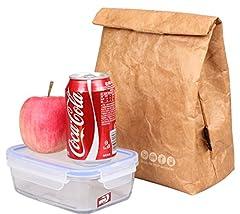 Lunch Bag Box Cooler
