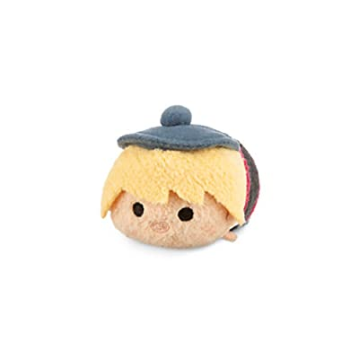 Disney Frozen Tsum Tsum Kristoff 3.5 Plush [Mini]: Toys & Games