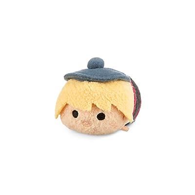 Disney Frozen Tsum Tsum Kristoff 3.5 Plush [Mini]: Toys & Games [5Bkhe0305909]