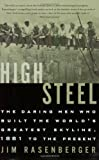 High Steel, Jim Rasenberger, 0060004355