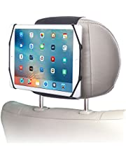 WANPOOL Car Headrest Mount Holder for 7-10.5 Inch iPad and Tablets