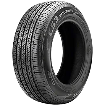 Cooper Cs3 Touring Review >> Cooper Cs3 Touring Touring Radial Tire 235 55r18 100v Amazon Ca