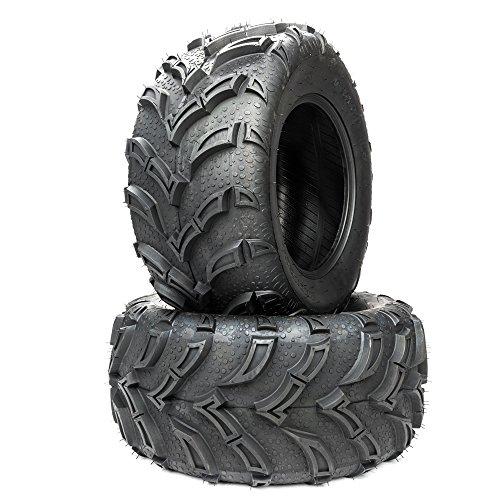 2 ATV/UTV Tires 25x10-12 25x10x12 Rear 6PR by MILLION PARTS (Image #7)