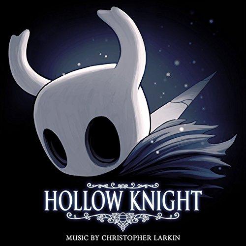 Price comparison product image Hollow Knight Original Soundtrack