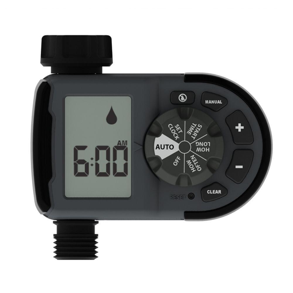 Orbit 1-Outlet Hose Faucet Timer