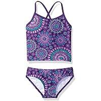 Kanu Surf Girls' Melanie Tankini Swimsuit