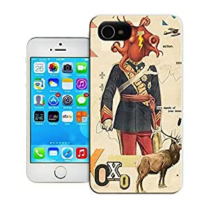 Unique Phone Case Store Me And Buy One Muharrem Cetin retro style collage design Hard Cover for 4.7 inches iPhone 6 cases-buythecase wangjiang maoyi