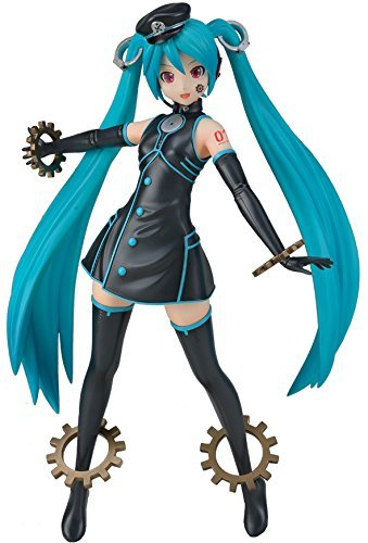 Sega Project Hatsune Premium Selfish product image