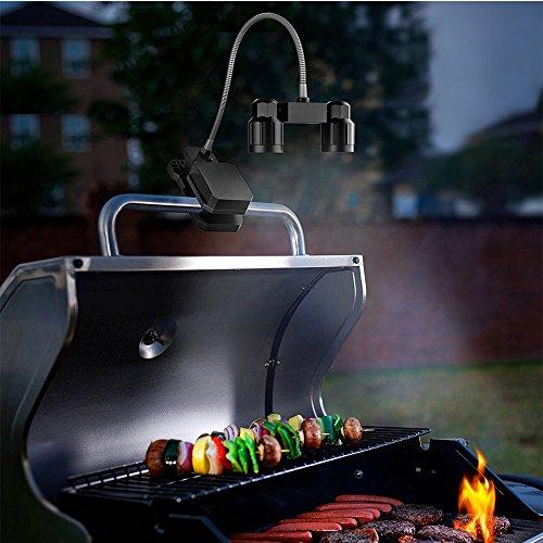 Outdoor Lighting For Barbecues in US - 6