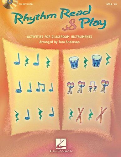 Rhythm Read And Play