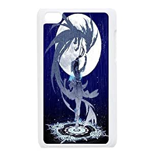 Powerful,mystical dragons series protective case cover FOR IPod Touch 4 u-YCQ-Y4222