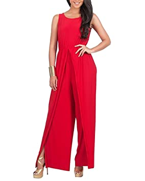 es Jumpsuit Mono Mangas Mujer Aire Largo Libre Sin Vestir Amazon Monos Out Y Going Jumpsuits Deportes Para Fiesta Ladies Rpq6R