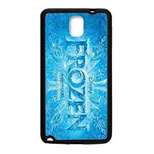 Frozen Snowflake Cell Phone Case for Samsung Galaxy Note3