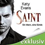 Ein Mann, eine Sünde (Saint 1) | Katy Evans