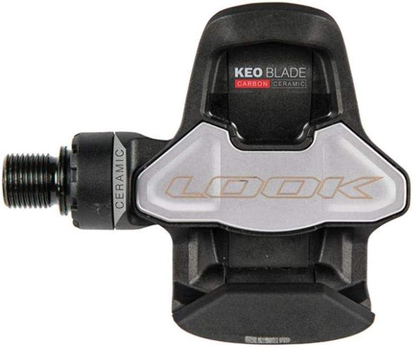 LOOK Kéo Blade Carbon Pedal, Deportes y Aire Libre, Negro, Platform Area 700 mm²