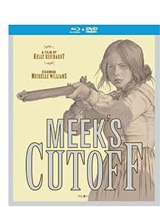 Meek's Cutoff [Blu-ray]