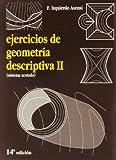 EJERCICIOS DE GEOMETRIA DESCRIPTIVA II. SISTEMA ACOTADO.